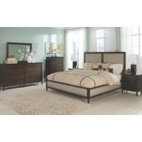 Savalli 4-Piece bedroom Set