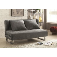 Majoy Grey Futon