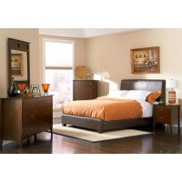 Tamara 4-Piece Bedroom Set (By-Cast Bed)