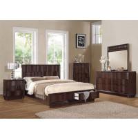 Travell 4-Piece Bedroom Set