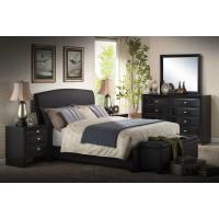 Turner 4-Piece Bedroom Set