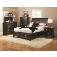 Valerie 4-Piece Bedroom Set