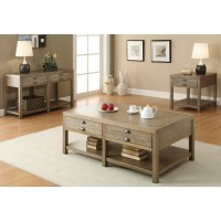 Shannon Coffee Table