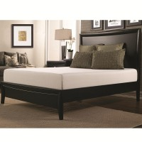 "10"" Memory Foam Gel Mattress"