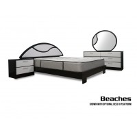 Beaches Bedroom Set