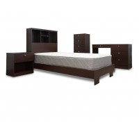 Boys 3-Piece Bedroom Set