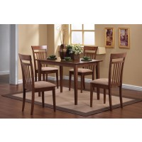 Charlotte 5-Piece Dining Set