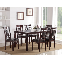 Katalina 7 Piece Dining Set