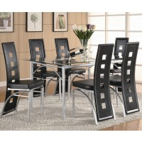 Los Feliz 5-Piece Dining Set
