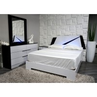 Manhattan Bedroom Set