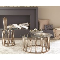 Amores Coffee Table