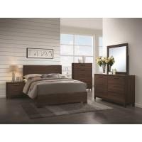 Edamon 4-Piece Bedroom Set