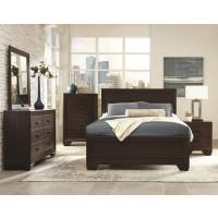 Lavish 4-Piece Bedroom Set