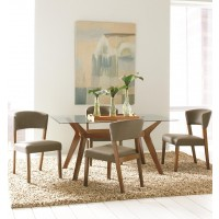 Paxton Rectangular 5-Piece Dining Set