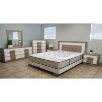 Venice 4-Piece Bedroom Set