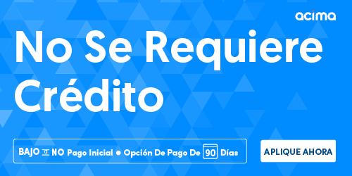 Acima Credit Español